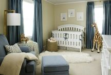 Future nursery ideas / by Kristine Pritzkow