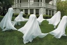 Halloween Party Ideas / by Serene H