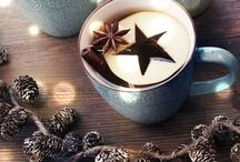 Christmas / Neat goodies and ideas, enjoy whether you've been good or naughty this year! / by Serene H