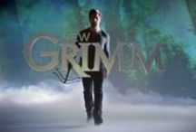 GRIMM / by Rae