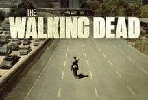 Walking Dead & Other Zombie Fun / by Rae