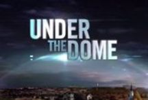 Under The Dome / Premieres Monday June 24th on CBS . . . The Pink Stars Are Falling . . .  / by Rae