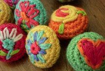 Crochet 3 / by Alicia Msv