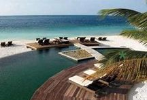 #Travel ✈ LuxRes #IndianOcean / #travel #luxury #Hotels ✈ #Lodges ✈ #Resorts ✈ I like ✈ I've been ✈ Madagascar ✈ Maldives ✈ Mauritius ✈ Mozambique ✈ Réunion ✈ Seychelles ✈ / by Emmy DE
