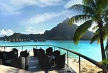 #Travel ✈ LuxRes #FarEast / #travel #luxury #Hotels ✈ #Lodges ✈ #Resorts ✈ I like ✈ I've been ✈ Australia ✈ Hawaii ✈ Indonesia ✈ Melanesia ✈ Micronesia ✈ New Zealand ✈ Papua New Guinea ✈ Philippines ✈ Polynesia ✈ Thailand ✈ / by Emmy DE