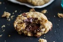 Cookie Mania / by HuffPost Taste