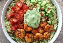 Dinner Recipe Ideas / by HuffPost Taste