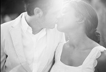 Engagement Shoot / by Reine