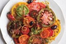 Tomato Recipes / by HuffPost Taste
