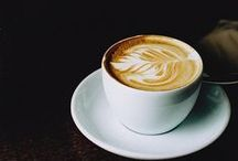 Coffees, Lattes And Espressos / by HuffPost Taste
