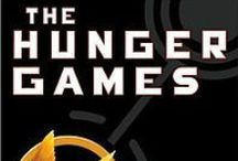 The Hunger Games / by julia comabella