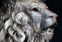 Artisan Crafts~Metalwork / by Ephphatha