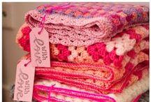 Crocheting / by Rosaly Molenaar