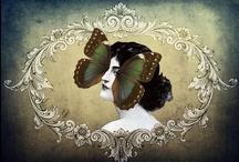 Artwork~Digital Collage / by Ephphatha