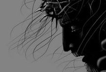 My Lord and my Faith / Dedicated to my King and Father, Jesus. <3 / by Ephphatha