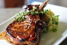 Dinner / Lunch Ideas / Dinner Ideas / by MarloomZ Creations