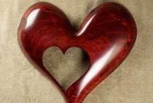 I <3 Hearts / by Tammy White
