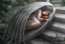 Artwork~Emotional / by Ephphatha