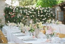 Decor / by WeddingWoo
