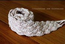 Crochet Belt / by Pupucho -