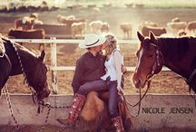 Engagement Photography  / by Emmily Waite