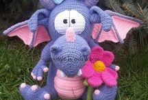 crochet  / by Kathy Partin