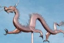 Weathervanes / by Phyllis Shively