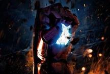 Avengers / by Hannah Smith
