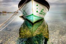 Just beach-y / Blues & Greens / by Karin Teresinski
