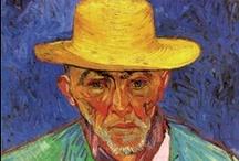 Vincent van Gogh / by Tina