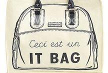 Bag / Bolsa / Sac / Tasche / by Suzan Danek