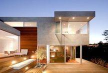 Arquitetura  / Inspiradores / by Cibele Costa