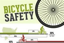 Bike Safety / by Children's Safety Network