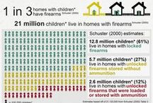 Firearm Safety / by Children's Safety Network