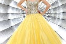 ❤ ❤ Mellow Yellow ❤ ❤ / All About Yellow Things :) / by Sparkle Prom