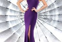 ❤ ❤ Simple Purple ❤ ❤ / All About Purple Things :) / by Sparkle Prom
