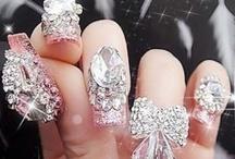 Nail Envy Nailcare! / Nail art trends and nail care! / by ~The Glamorous Life 101~