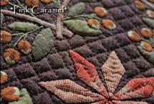 Quilts things / by Cheryl Mauldridge