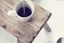 Coffee / by M@yflower