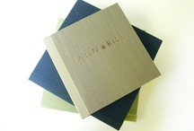 Album Ideas / Lovely photo albums / by Laura Billingham Photography