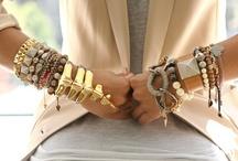 Jewelry / by Shelby Malaska
