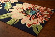 Flower Power  / by Rugs USA