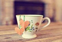 Tea Party / by Amanda Hua