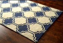 Moroccan Inspiration  / by Rugs USA