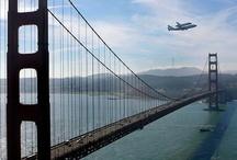 San Francisco Bay Area / by Santa Clara University