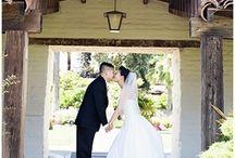Mission Matrimony / by Santa Clara University