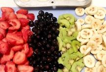 Fabulous Fit Food / by Mama Hummingbird