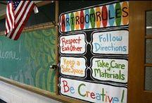 Classroom Management / by Christy Sturdivant-Buitendorp