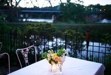 Wedding Venues / by Laura Billingham Photography