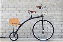 VELOVANDAMA / BIKE fiets BICICLETA / by Danifotografo